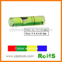 Мини-флакон уровня со стандартом ROHS YJ-SL0835