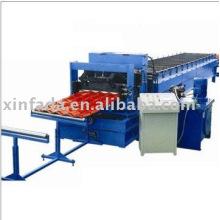 Машина для производства рулонных плит, Машина для производства плитки, Машина для производства плитки