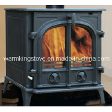 Cast Iron Stoves Boiler Stove (AM27-11KW)