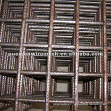 200*200 Concrete Reinforcing Mesh,Weld Fabric(Anping Factory)