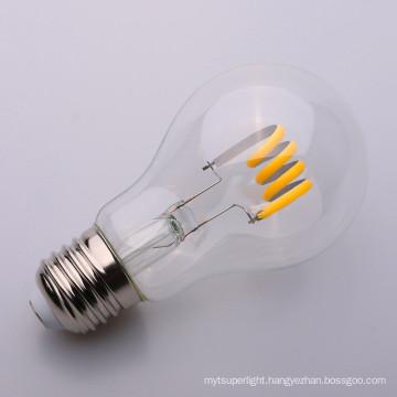 Soft light and no harsh alibaba factory led filament bulb