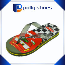 New Boys Nude Beach Jelly Flip Flop Factory
