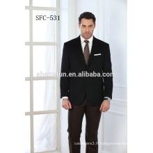 Manteaux d'hiver de cachemire de nouveaux hommes de mode avec le prix favorable
