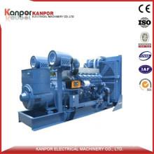 Mitsubishi 1164kw 1455kVA (1280kw 1600kVA) Quality Reliable Diesel Generator