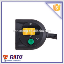 Top quality cheap price motorcycle handle switch