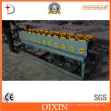 Máquina para fabricação de impermeabilização de borda
