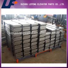 Панели из нержавеющей стали / Детали лифта / OEM / ODM