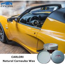 Keramikbeschichtung Autowachs