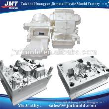 Molde de injeção plástica automotiva ar condição