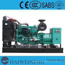 80kw USA engine generator silent type high quality (Factory Price)