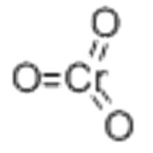 Chromium(VI) oxide CAS 1333-82-0