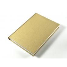 Hochwertiges PU-Leder-Hardcover-Notizbuch-Druck