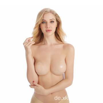 Brustwarzenbezüge Invisible Silicone Breast Pasties