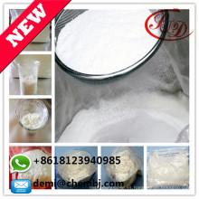 Clorhidrato blanco de la bupivacaína del polvo (Marcaine) CAS 14252-80-3