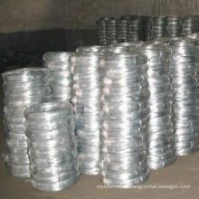Heiß getaucht / elektro-verzinkt geschweißt Eisen Draht (HYJ-07)