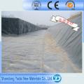 Sewage Pool Impermeable EPDM PVC, LLDPE, HDPE Membrane