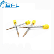 BFL Wolfram-Vollhartmetall-Hand- / Maschinenreibahle