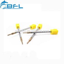 Mão do carboneto do tungstênio de BFL / alargador da máquina