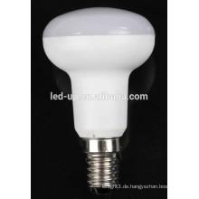 CE-Zulassung E14 E12 LED-Glühbirnen Großhandel 5w R50 Licht AC 85V-265V