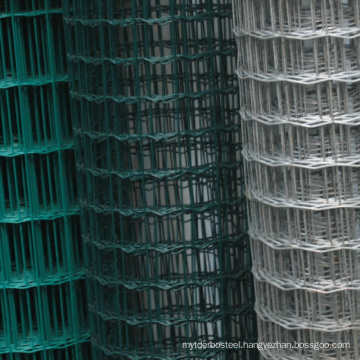 3FT And 4FT Pvc Coated Welded Wire Mesh