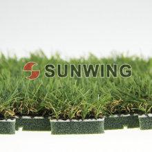 Baldosa Artificial de alta calidad que se enclavija de la hierba