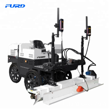 China Manufacturer Laser Concrete Screed Machine for Sale FJZP-200
