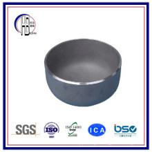 А234/А105 Встроенный сварного шва стальной трубы Крышка углерода с большой скидкой