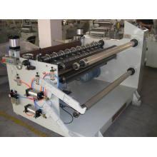 SRBP Isolierung Film Schneidemaschine (Film Slitter Maschine)