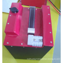 Rechargeable lifepo4 battery pack using in electric bikes