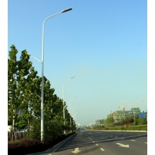 Technical specification of 80w led street light
