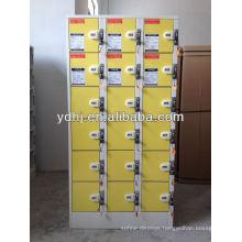Colorful Stainless Steel Locker Steel Locker