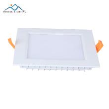 LED SMD 2835 6 Вт перезаряжаемая аварийная панель светодиодный свет