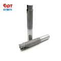 Alat CNC PCD Reamer Tool Diamond Reamer Adjustable