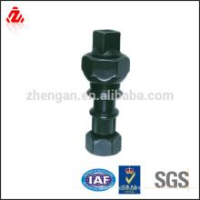 high-strength steel bolt size bolts grade 8.8