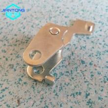 Piezas de metal del automóvil del OEM conector cobre que sella piezas