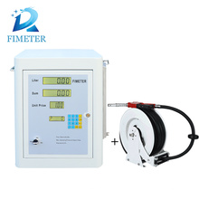 Big flow high quality small mobile fuel meter pump dispenser price