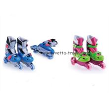 3 Wheel Kids Inline Skate (YV-T01)