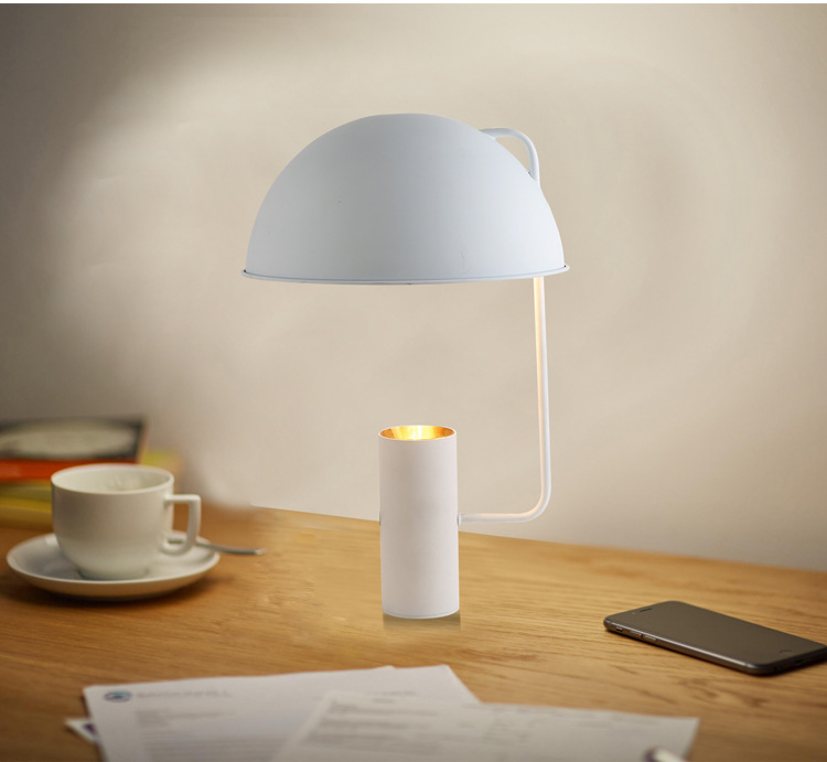 Applicantion Led Table Lamp