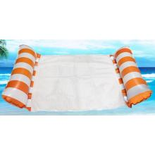 Inflatable Mesh Portable Floating Bed Water Hammock