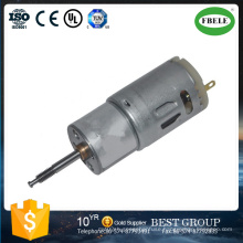 Small Straight Screw Motor Electric Special Window Wiper Motor, Mini Micro Motor, Carbon-Brush Motor, Gear Box Motors