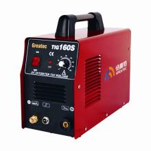 Máquina do TIG do inversor da CC (TIG160S)