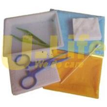 Sterile Oral Pack - Medizinische Kit