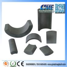 Kaufen Großhandel Hartmagneten Große Ferrit Motor Keramik Magnete