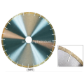 105mm-900mm Diamond Saw Blade للرخام