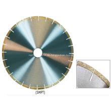 105mm-900mm Diamantsägeblatt für Marmor