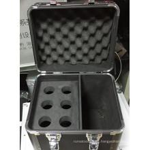 Rhino-Mikrofon-Flight-Case für 16 Micsour-Sales-Team ist immer zur Hand, um Ihre Anforderungen zu besprechen, wenn dieser Rhino Case Flug