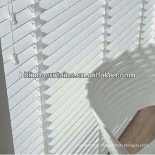 PVC slat window venetian blinds