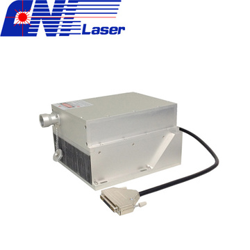 Gepulster 355 nm UV-Laser