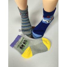 100 % coton Design drôle enfant enfants garçons chaussettes