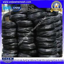 Использование мягкой обожженной железной проволоки в строительстве